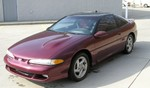 Highlight for Album: !! SOLD !! 92 Eagle Talon For Sale !! SOLD !!