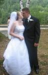 Highlight for Album: Arthur & Meghan's Wedding  -  September 9, 2006