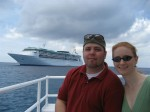 Highlight for Album: Cruise Western Caribbean - 2007