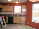 Highlight for Album: Mar 28, 2006  -  Paint: Living room & upstairs hallway finished, kitchen started