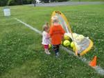 Highlight for Album: Soccer - summer 2012